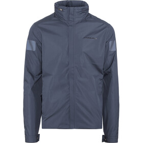 Endura Urban 3 In 1 Rain Jackets Herre navy